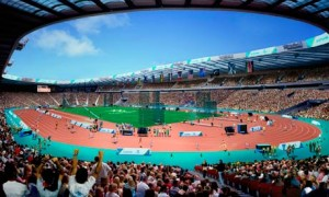 Commonwealth Games: race is on for tickets as website crashes on first day