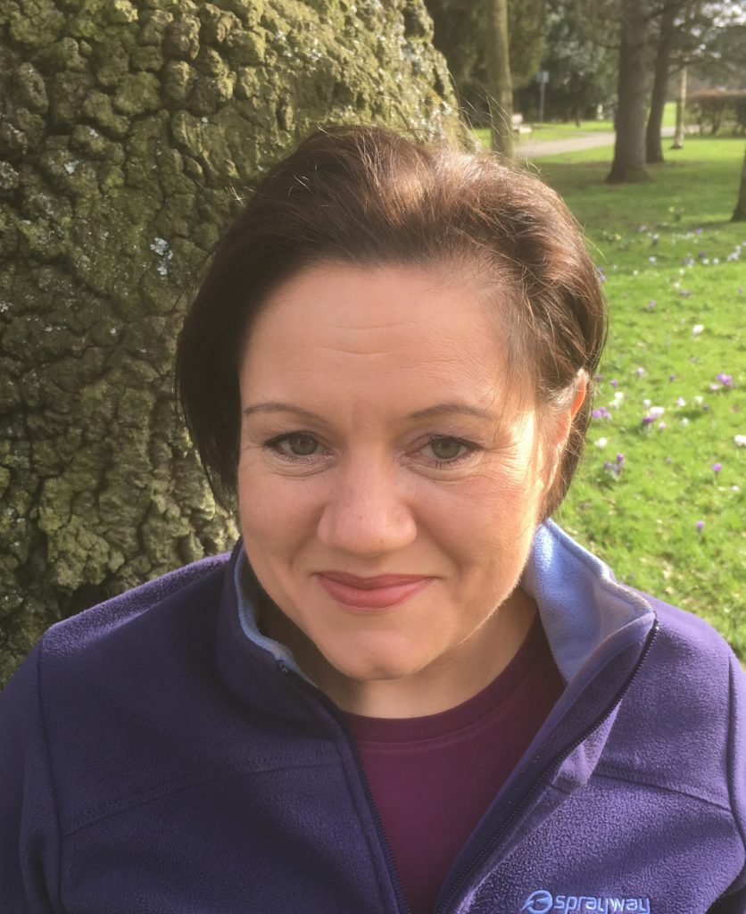 Sarah Overall Fitness
