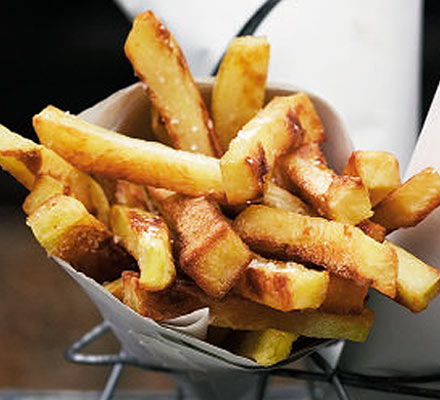 saintly chips